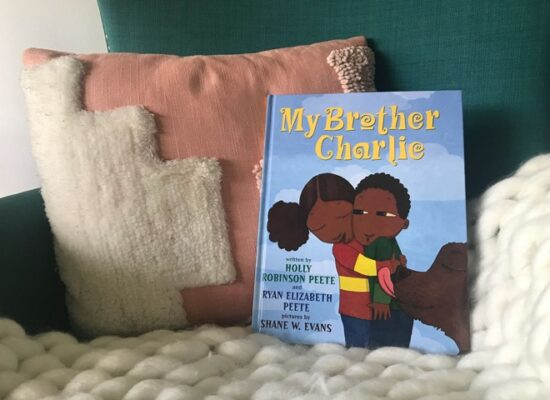 Sunday stories: my brother charlie