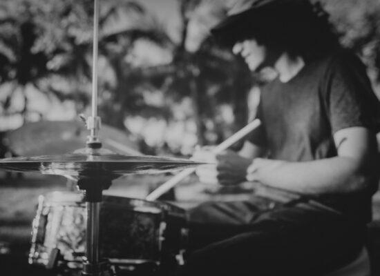 Virtual jazz at moca: lucas apostoleris quintet
